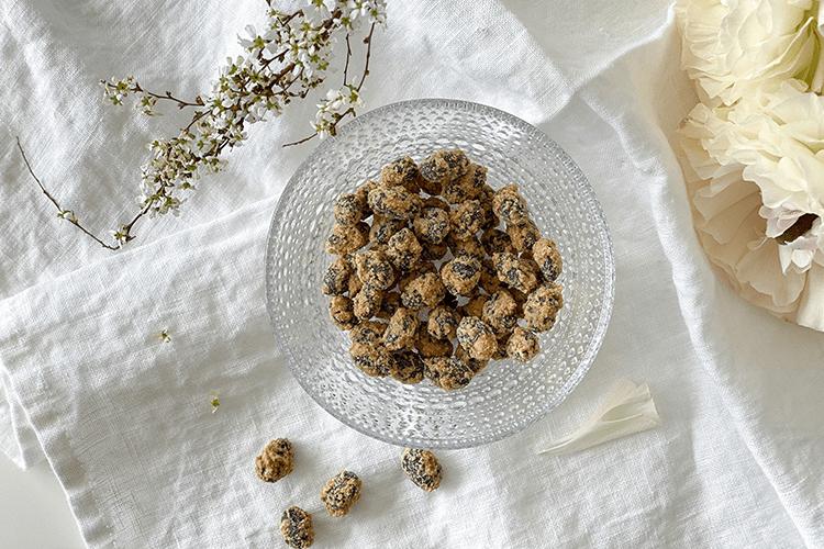 豆類でタンパク質も補給