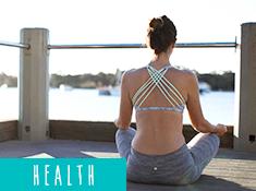 ヨガと心拍数の関係とは?健康への効果を解説