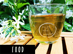 今気になるレモン緑茶の効果とは?ダイエットやデトックスにも!