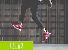 疲れが取れないのは運動していないからかも!? 運動してリラックスする理由とおすすめの運動を解説