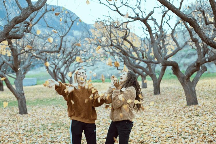 食べて運動して健康的に痩せる秋